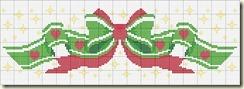 motivos en verde y rojo 7