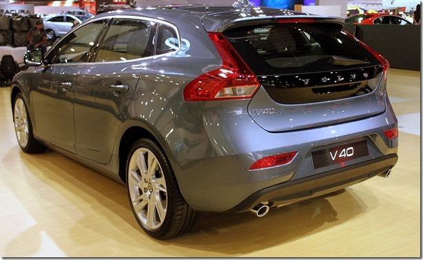Volvo V40 T4 2014 Brasil (1)