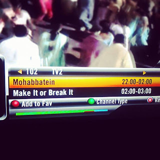 Kenapa Sanggup Tunggu 3 Jam atau 4 Jam untuk layan filem Bollywood