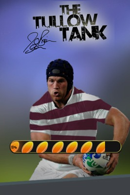 street rugby 2