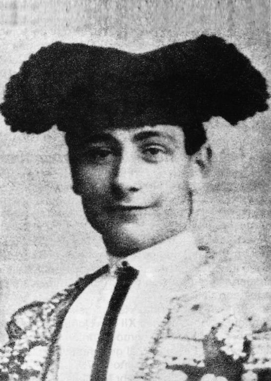 José Mejías Rapela