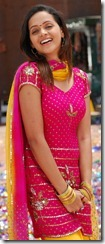 bhavana hot in churidar1