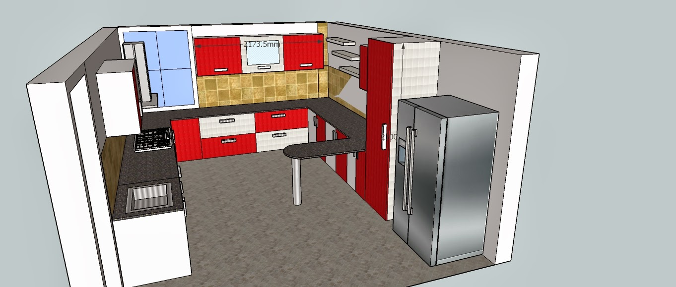 Interiors In Hyderabad Modular Kitchen Design Manikonda
