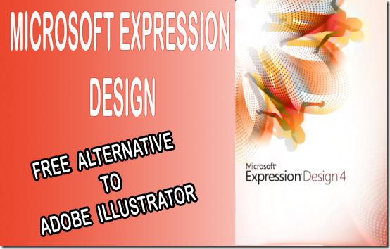 microsoft expression design