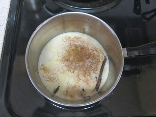 pumpkin chai tea latte 004