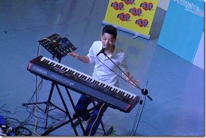 Dawen 王大文 Mini Showcase