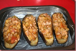 Cocinar Con Berenjenas