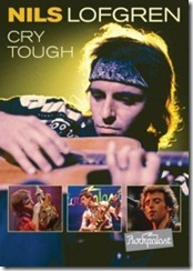 Nils Lofgren - Cry Tough [DVDRip]