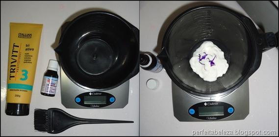 violeta genciana