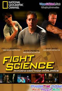 Bậc Thầy Chiến Đấu - Fight Science Tập 6 7 Cuối