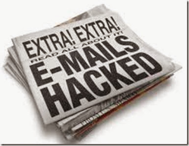 Five Ways to Secure your E-Mail