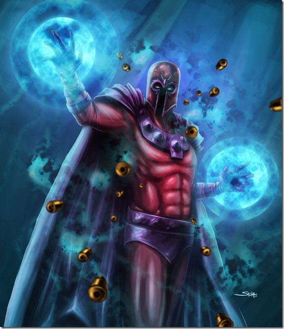 Magneto (57)