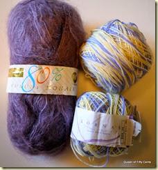 Mmmmm, yarn