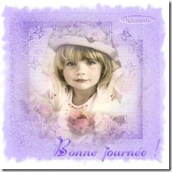 bonnejourneeviolette