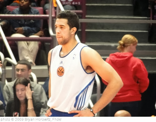 'Landry Fields' photo (c) 2009, Bryan Horowitz - license: http://creativecommons.org/licenses/by-sa/2.0/