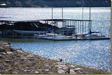 Lake Travis - Marina in Sunshine
