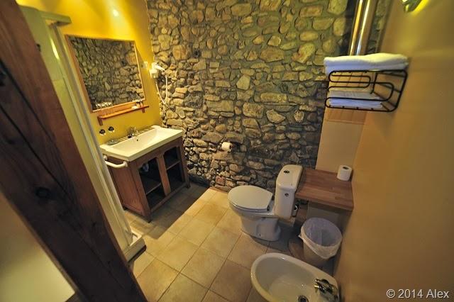 Baño habitación 06