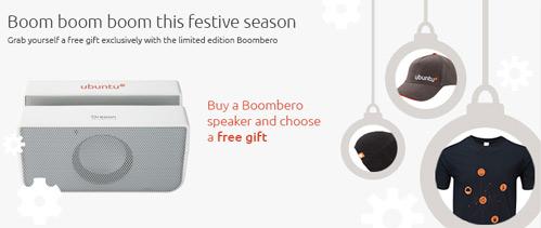 3 ottime idee regalo scontate per il Natale targate Ubuntu