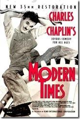 Filmes - Charles Chaplin