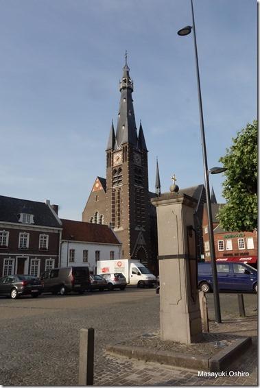 Sint-Laurentiuskerk , Pomp