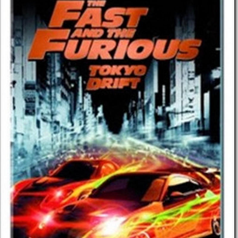 The Fast and the Furious: Tokyo Drift เร็ว แรง ทะลุนรก ซึ่งแหกพิกัดโตเกียว
