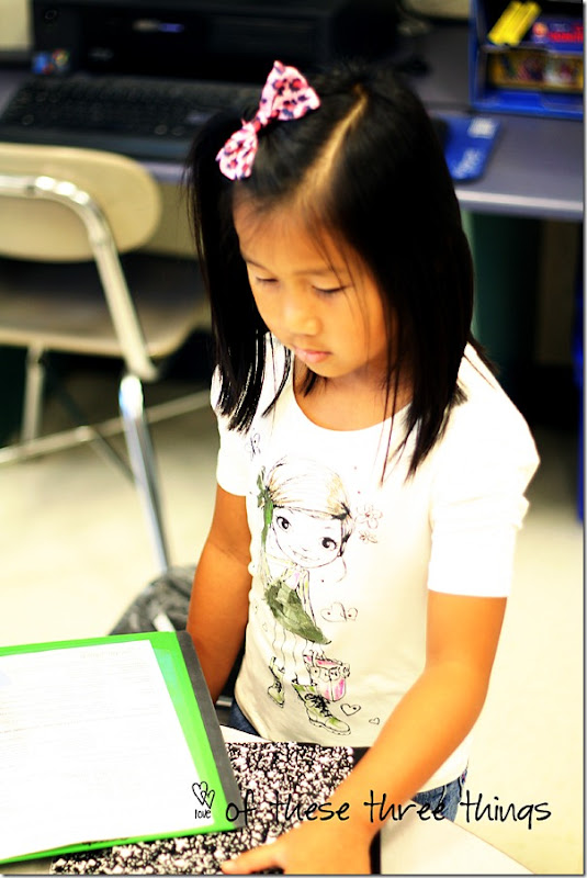 syd at school blog
