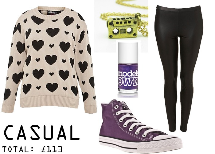 Passion for Fashion - CASUAL copy
