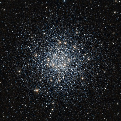 aglomerado estelar Messier 55