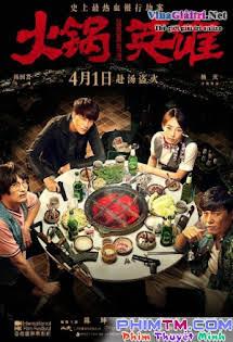 Bí Mật Địa Đạo - Chongqing Hot Pot Tập HD 1080p Full