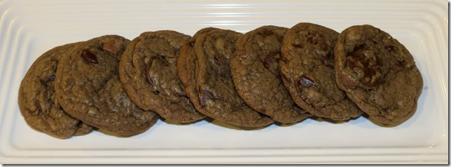 Cocoa Chocolate Chip Cookies (2)