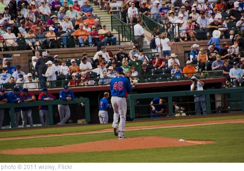 'Ryan Dempster winding up' photo (c) 2011, wisley - license: http://creativecommons.org/licenses/by/2.0/