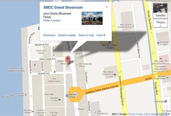 smdc map