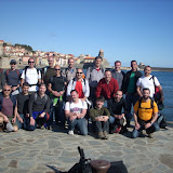 Port-Bou, Collioure, Cote Vermeille