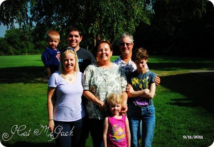 Carugati Family Picnic 91111