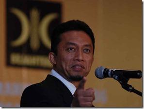 tifatul sembiring PKS fokus pada masyarakat