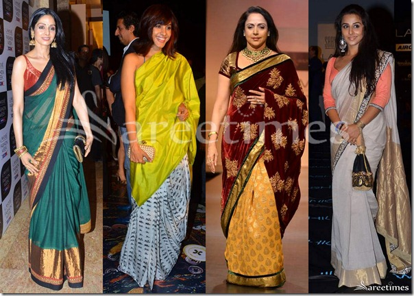 LFW_2011_Celebrities_Saree(1)
