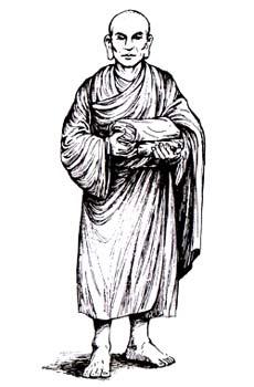 Truyện tranh 10 Đại Đệ Tử Phật – Bài 2: Ngài A-nan