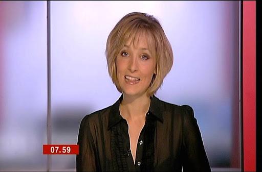 Louisa Preston