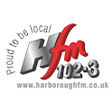 Harborough FM icon
