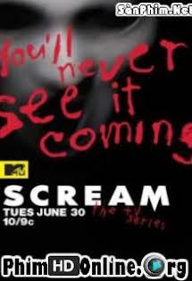 Tiếng Thét :Phần 1 - Scream Season 1
