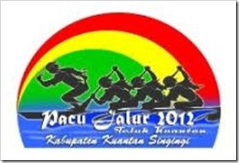 Sukseskan Pacu Jalur 2012 Teluk Kuantan Kabupaten Kuantan Singingi