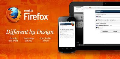 Firefox Arm6