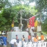 Celebración de la Inmaculada - 2007