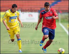 Independiente Medellín vs Deportivo Pasto