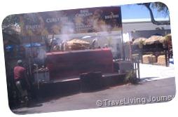 Smoking Wagon