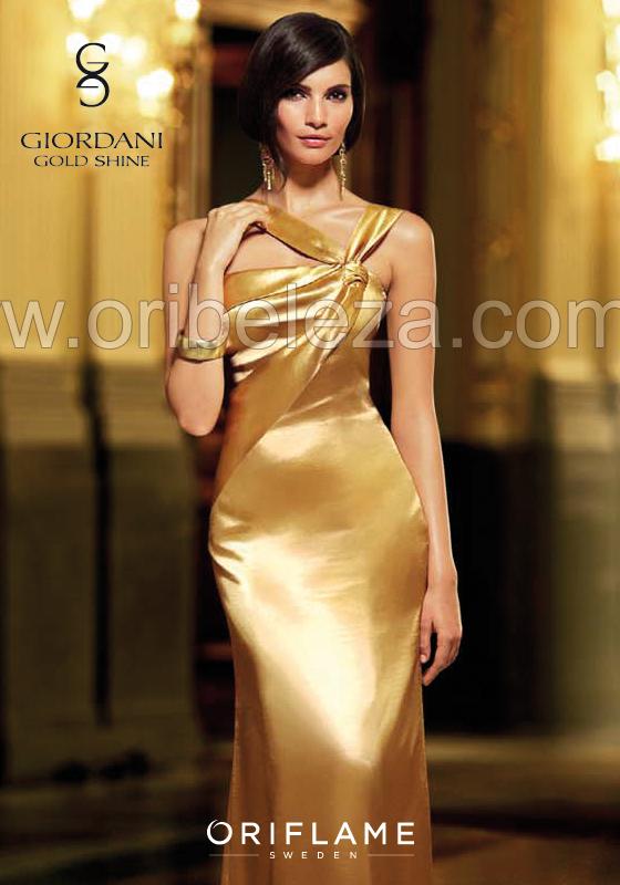 Giordani Gold Shine da Oriflame – 10/2011
