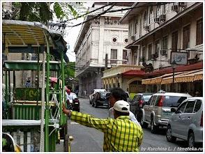 Манила. Филиппины. Фото Курчиной Л. www.timeteka.ru