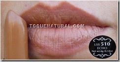 510 - NYX Round Lipstick - Echo boca1