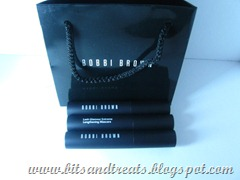 Bobbi Brown Gifts, by bitsandtreats
