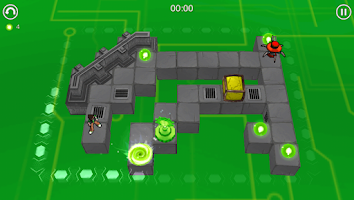 Screenshot of Ben 10 Game Generator 4D Lite